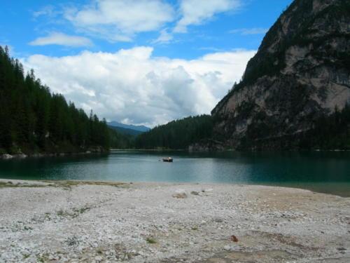 2006 - Lago di Braies