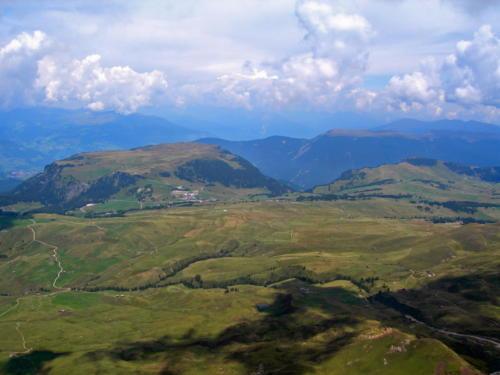 2007 - Alpe di Siusi 1