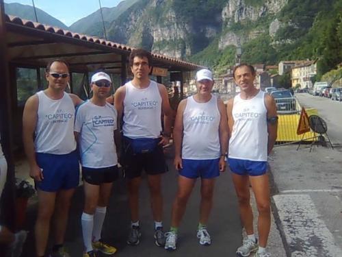 2010 - XXXII Marcia 04 by GP Capiteo